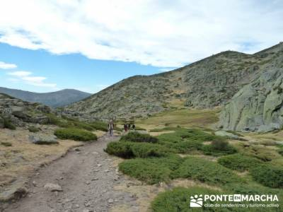 Lagunas de Peñalara - Parque Natural de Peñalara;tienda de montaña madrid;viajes singles madrid
